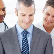 Med-Reps Vs. Pharmacy Sales Reps