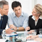 Sales Team Training